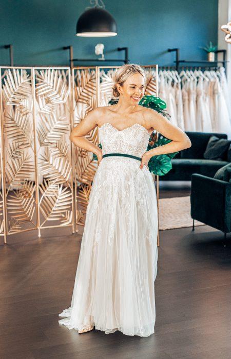 Alexa Bachmann Goldstück Fotografie -Mein Brautkleid - Instagram 2-73