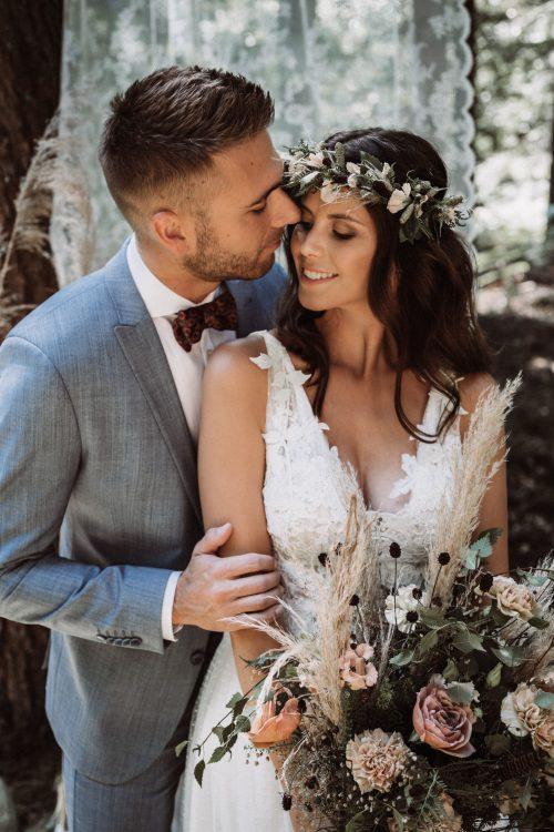 Wedding in the woods-21